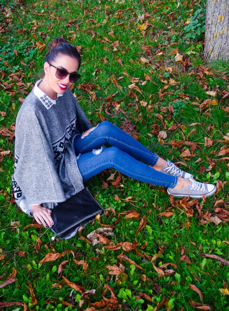 Autumn Days with Choies.com