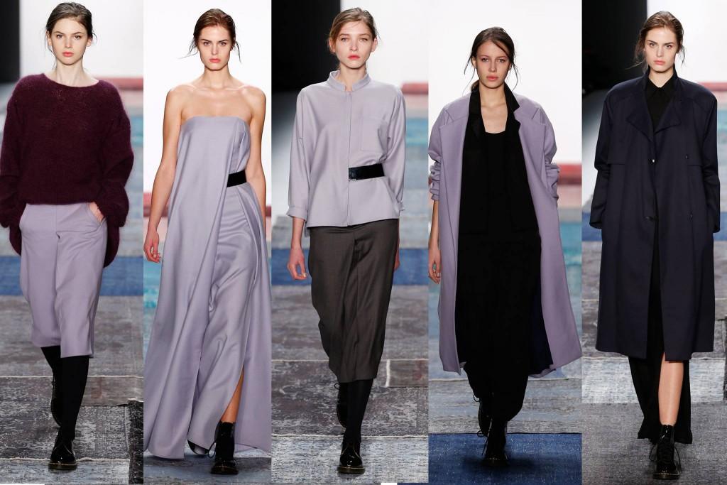 It's Fashion Week – Time