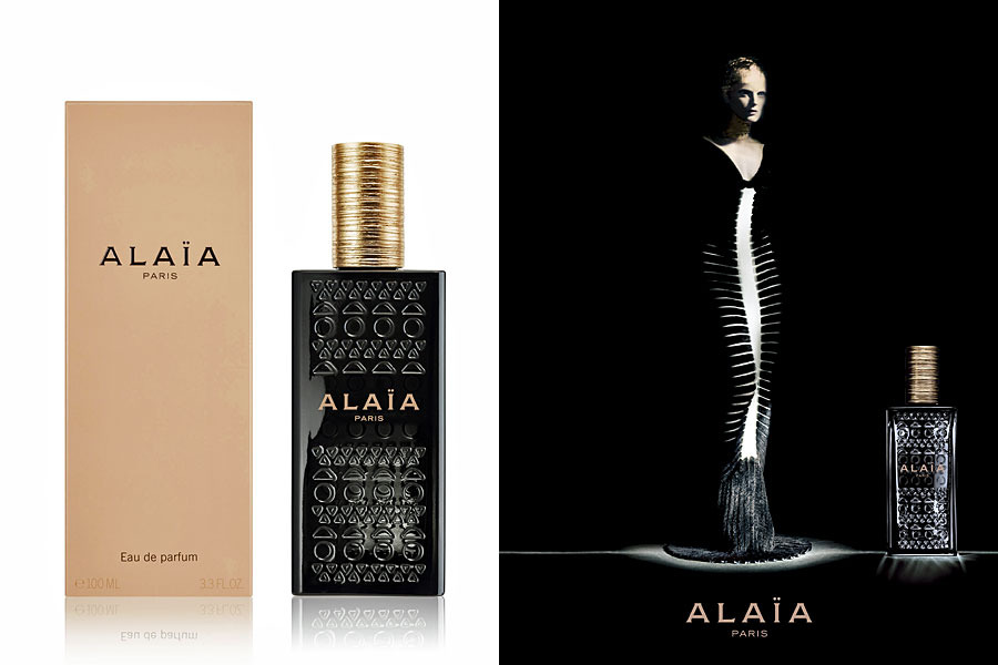GEWINNSPIEL / LIKE AND WIN – Inspiration by Alaïa Paris, the new fragrance