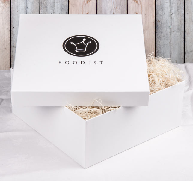 (Deutsch) Superfoods mit Foodist und der HEALTHY BOX