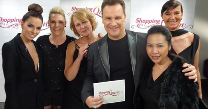 SHOPPING QUEEN – my very special TV-experience