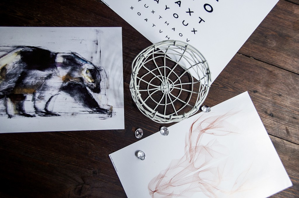 (Deutsch) Inspiration – Skandinavische Deko-Ideen