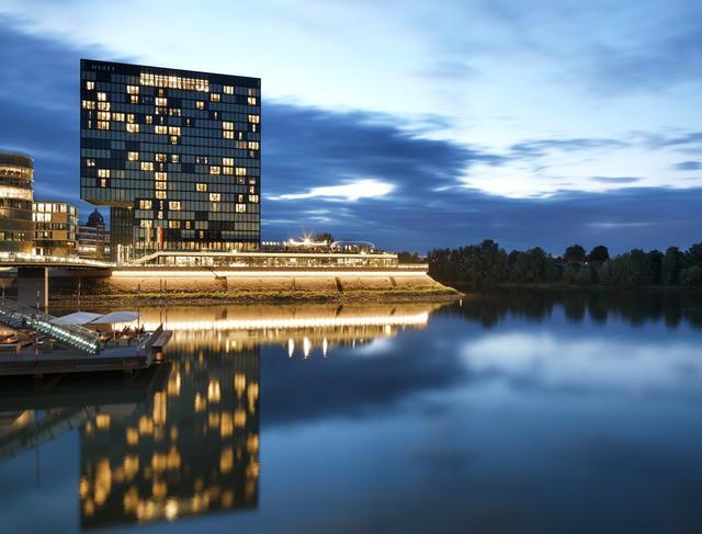 Kurztrip nach Düsseldorf geplant? Mein persönlicher Hotelfavorit