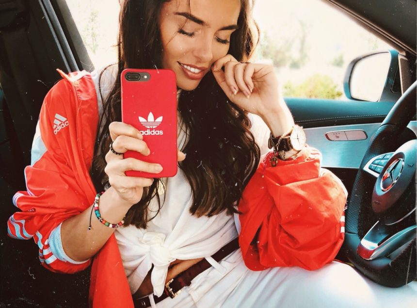 Pimp your iPhone – Der Adidas Retro Look