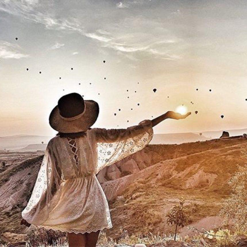 Fairyland: Cappadocia