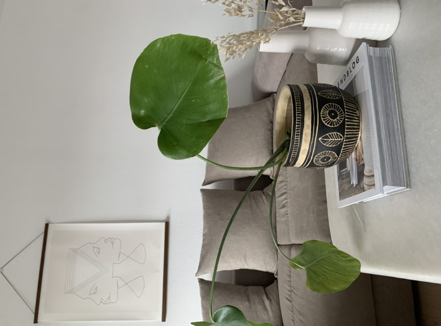 Interior Inspo: new apartment