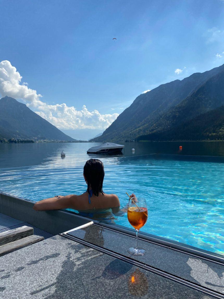 Travel Inspo Tyrol: Achensee
